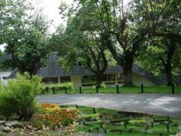 Maison du Beuvray