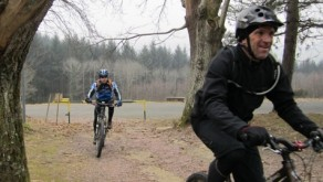 bikerarrivee